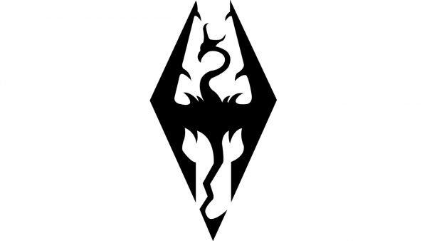 Skyrim simbolo