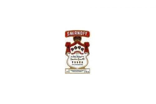 Smirnoff Logo 1860