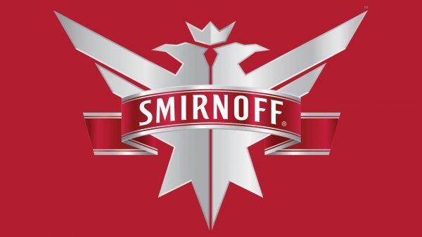 Smirnoff emblema