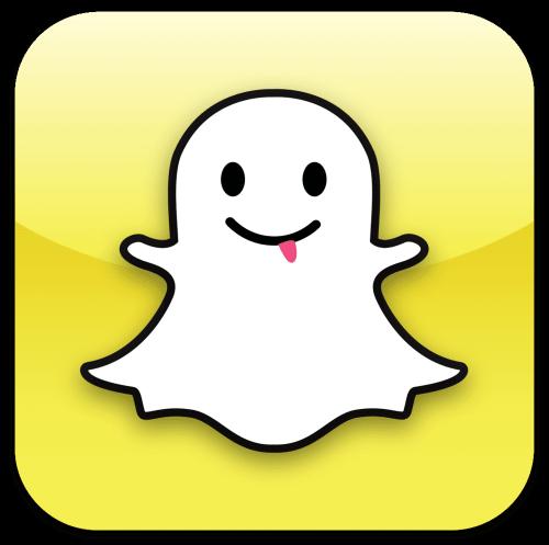 Snapchat Logo 2011