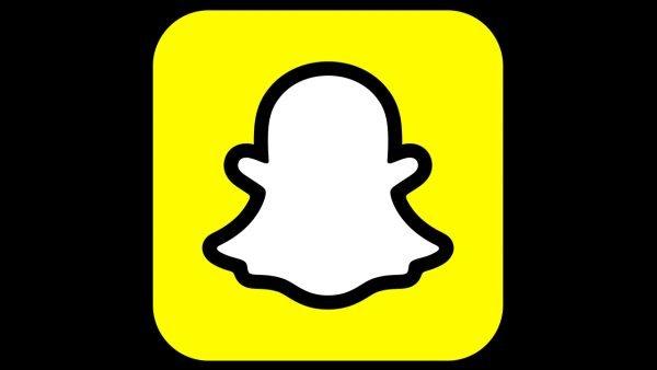 Snapchat simbolo