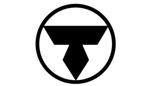Sony Logo 1946