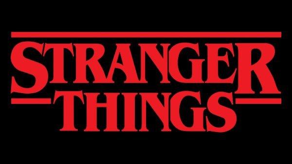 Stranger Things emblema