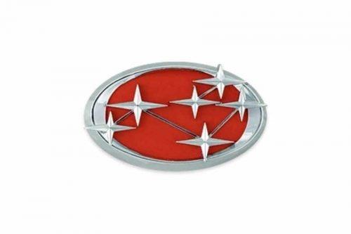 Subaru Logo 1959