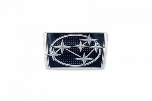 Subaru Logo 1970