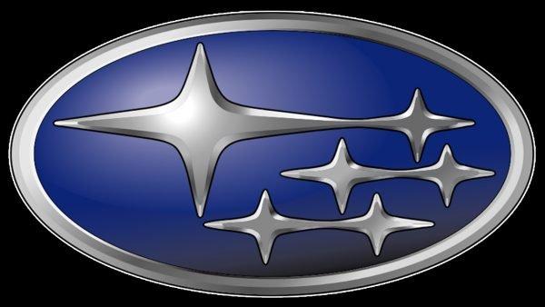 Subaru Logotipo