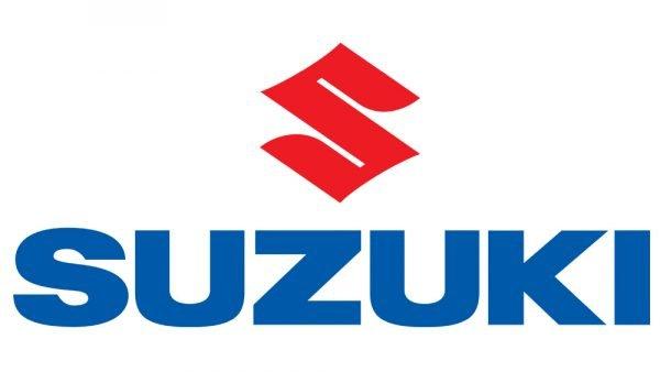 Suzuki Logo 1958