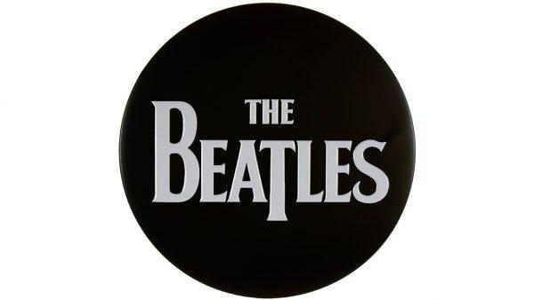 The Beatles logotipo