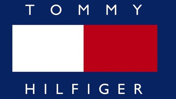 Tommy Hilfiger logotipo