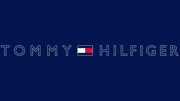 Tommy Hilfiger simbolo