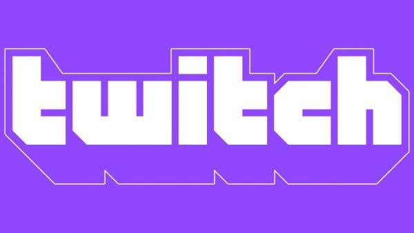 Twitch simbolo