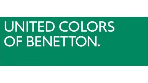 logo United Colors of Benetton
