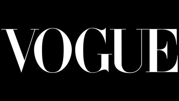 Vogue emblema