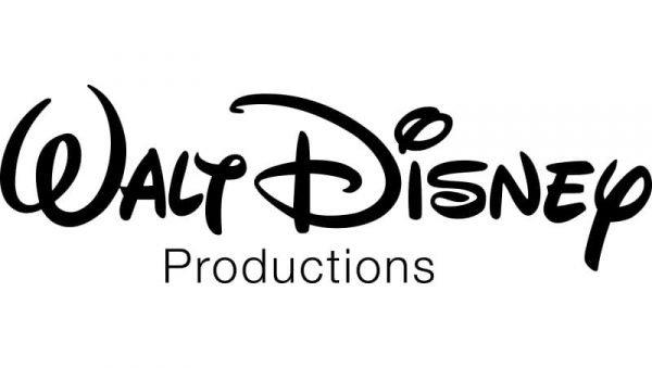Walt Disney Logo 1972