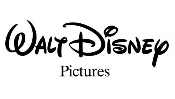 Walt Disney Logo 1983