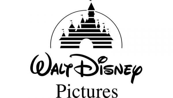 Walt Disney Logo 1985