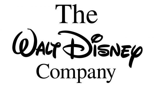 Walt Disney logotipo