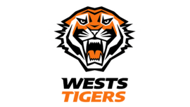 Wests Tigers logo tm