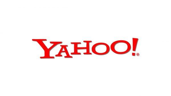 Yahoo logo 1996