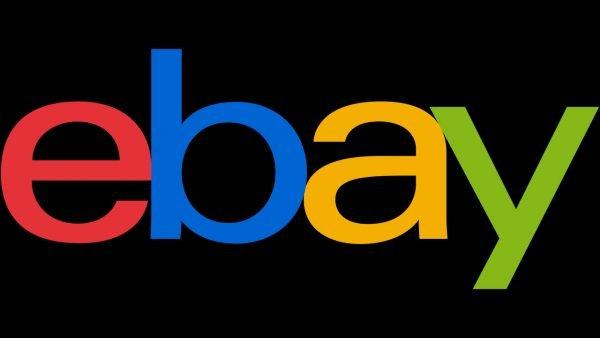 eBay emblema