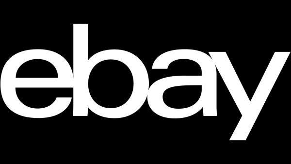 eBay logotipo