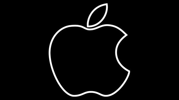iPhone Logo simbolo