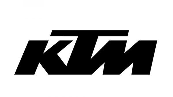 ktm logo 2003