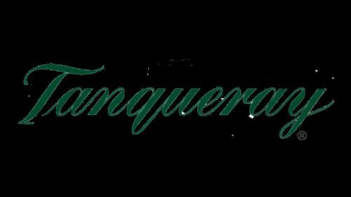 logo Tanqueray