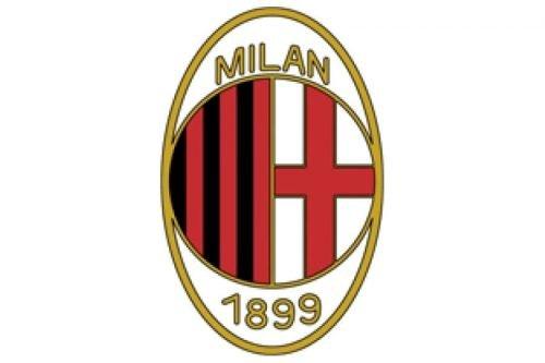 AC Milán Logo 1976