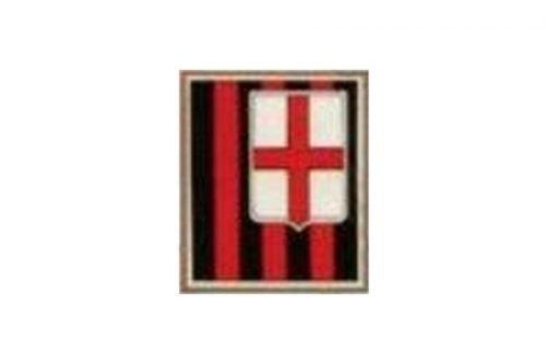 AC Milán Logo 1972