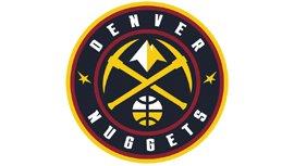 Denver Nuggets Logo tumb