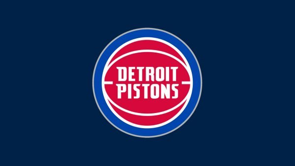 Detroit Pistons Emblema