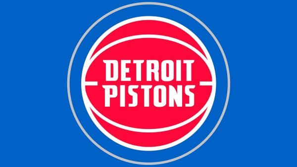 Detroit Pistons Símbolo