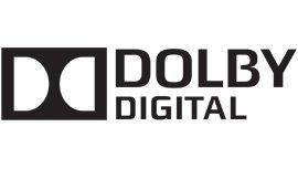 Dolby Digital Logo tumb