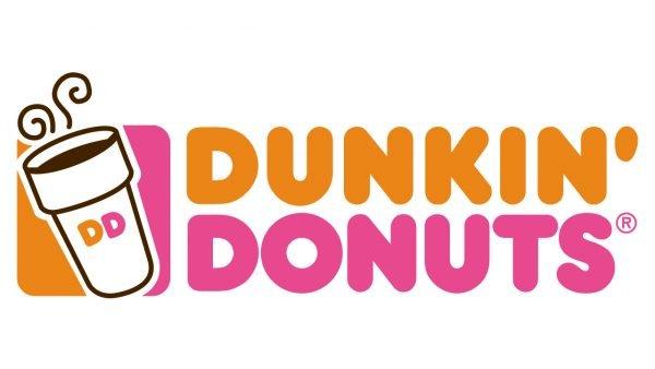 Dunkin Donuts Emblema