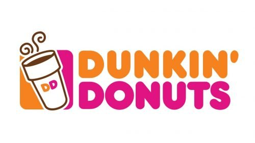 Dunkin Donuts Logo 2007
