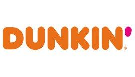 Dunkin Donuts Logo tumb