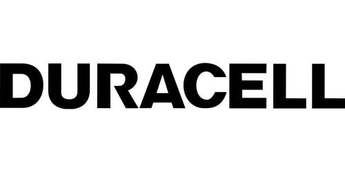 Duracell Logo 1985