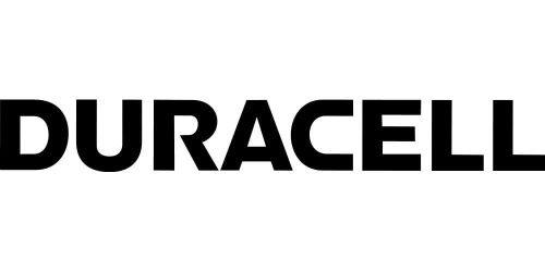 Duracell Logo 1988