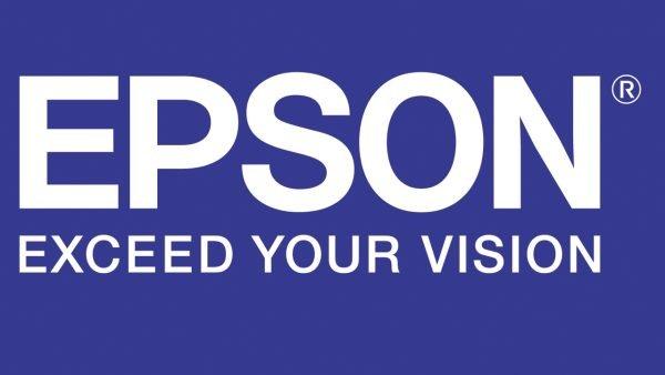 Epson emblema