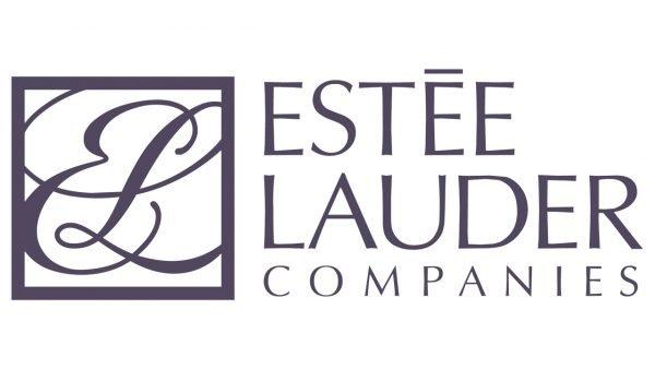 Estée Lauder logotipo