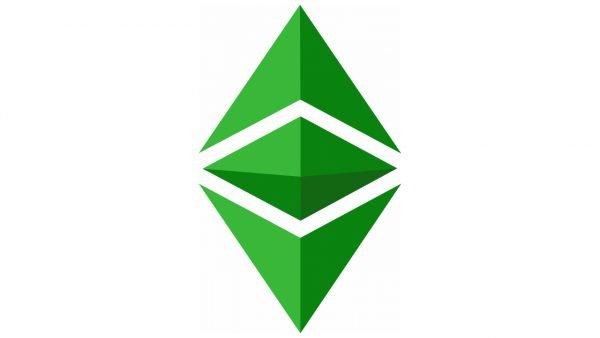 Ethereum Símbolo