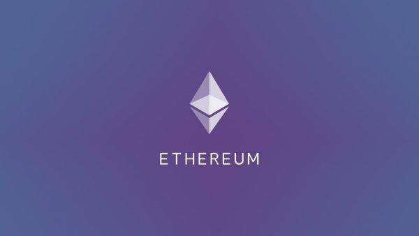 Ethereum logotipo