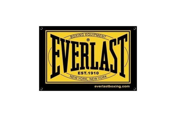 Everlast Logo 1910