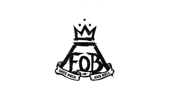 Fall Out Boy Colores