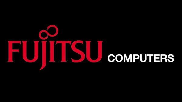 Fujitsu emblema