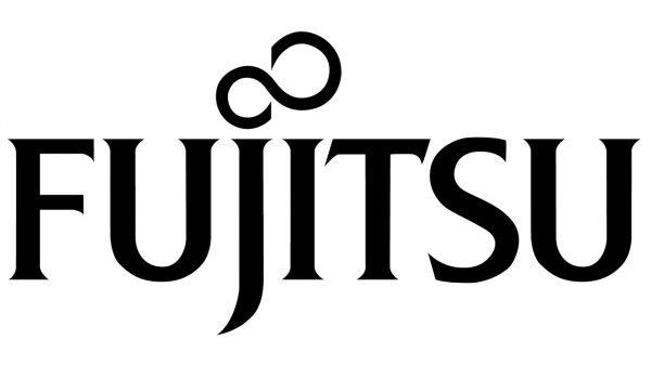 Fujitsu símbolo