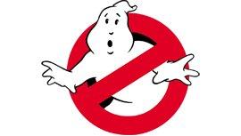 Ghostbusters Logo tumb