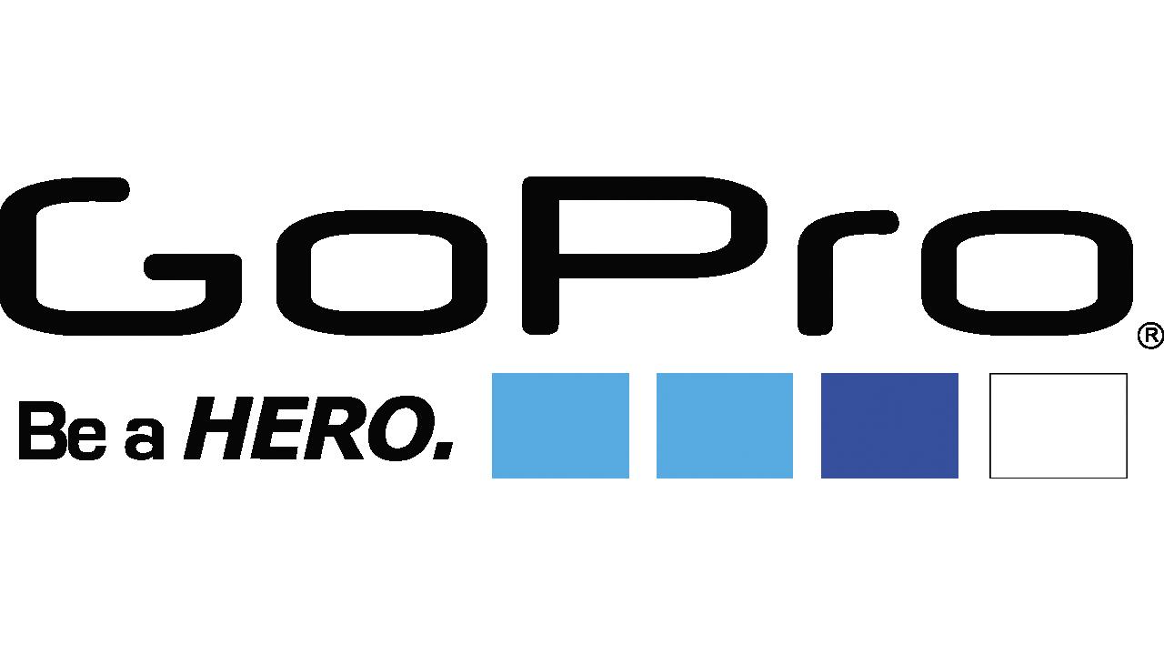 Logo GoPro: la historia y el significado del logotipo, la marca y ...