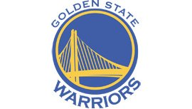 Golden State Warriors Logo tumb